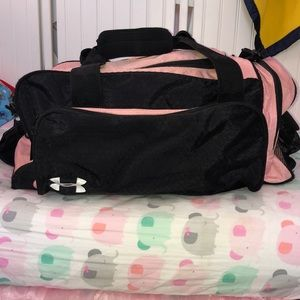 Under Armour Bags - Duffle Bag